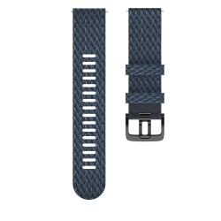 Polar Grit X Paracord Blue Wrist Strap Size M l