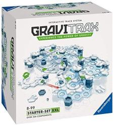 Ravensburger Gravitrax XXL Starter Set Marble Run And Stem Toy For Boys And Girls Age 8 And Up - 2019 Toy Of The Year