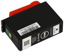 Dell Series 31 Black Ink Cartridge Gpdff For V525W V725W Printers