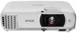 Epson - EH-TW610 Home Data 3LCD Projector