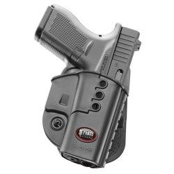 Fobus Holsters Fobus Glock 43 Belt Holster