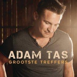Adam Tas - Grootste Treffers Cd