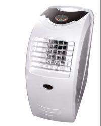 Elegance ELPA-12C Portable Air Conditioner in White