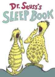 Dr. Seuss's Sleep Book Classic Seuss