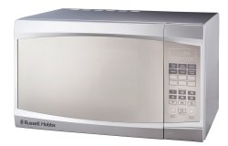 Russell Hobbs - 30 Litre Electronic Microwave