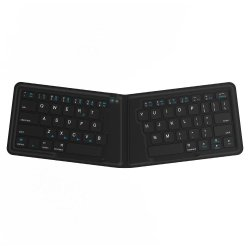 Kanex Multisync Foldover MINI Travel Keyboard K166-1128