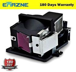 Emazne BL-FS200C SP.5811100.235 Projector Replacement Compatible Lamp Housing Optoma X304M Optoma EP1691 Optoma EP7155 Optoma Ezpro 1691 Optoma TX7155