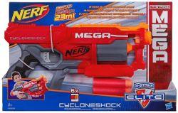 Nerf Elite Mega Cycloneshock Blaster