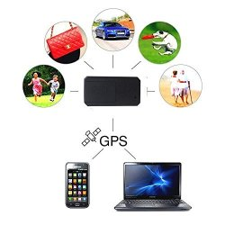 Changsha Hangang Technology Ltd MINI Gps Tracker Hangang Sattelite Gps Tracker Anti Thief MINI Real Time Gps Tracker Portable Gps Tracking Anti Loss Gps Locator For Purse Bag