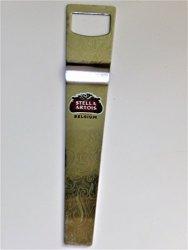 flip-flop Style Stainless Steel KT01 Lanker Bottle Beer Opener
