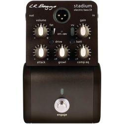 LR Baggs Stadium Di Studio-grade Di For Bass Guitars