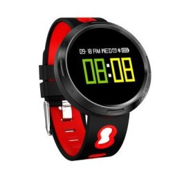 Health Tracker Bluetooth Sport Bracelet Heart Rate Monitor Smart Wristband For Io