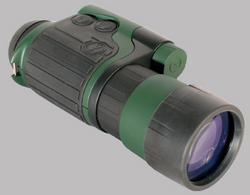 Yukon Spartan Nvmt 4x50 Night Vision Monocular