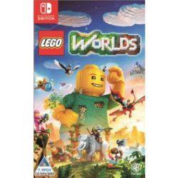 Warner Bros Ns Lego Worlds