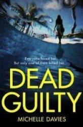 Dead Guilty Paperback