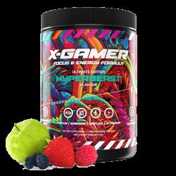 X-gamer 600G X-tubz Hyperbeast