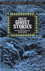 Great Ghost Stories Paperback