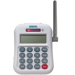 Ideal Security Inc. Ideal Security SK678 SK6 Alarm Centre And Telephone Dialer