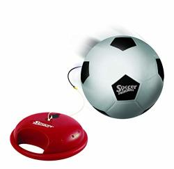 Mookie Reflex Soccer Game - Come Back Soccer Ball Renewed