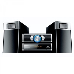 2.0 Micro Dvd Hifi With Bluetooth