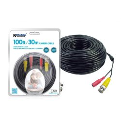Kguard 30M Camera Extention Cable