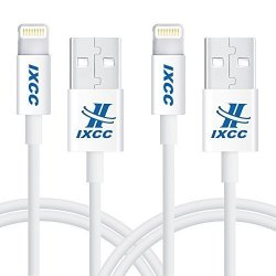 finest selection fbfa3 f6a2e IXCC Lightning Cable 3FT Iphone Charger For Iphone X 8 8 Plus 7 7 Plus 6S  6S Plus 6 6 Plus Se 5S 5C | R | Other Adapters | PriceCheck SA