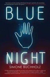 Blue Night Paperback