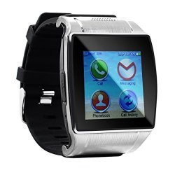 Tera 1.54 Tft Lcd UPRO2 Bluetooth Intelligent Watch Bracelet Wristband Pedometer Color Black For St