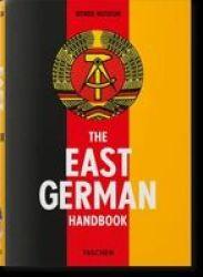 The East German Handbook Paperback