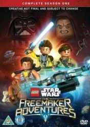 LEGO Star Wars Freemaker Adventures - Season 1