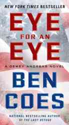 Eye For An Eye - A Dewey Andreas Novel paperback