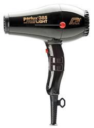 Parlux Power-light Ionic & Ceramic Hair Dryer NO.385 Black