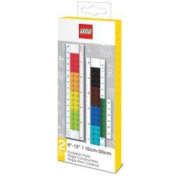 Buildable Ruler 2PCS