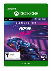 Need For Speed: Heat Deluxe Edition - Xbox One Digital Code