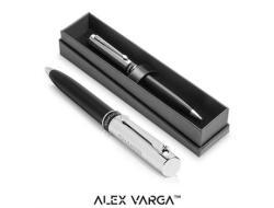 Alex Varga Auriga Ball Pen - Black