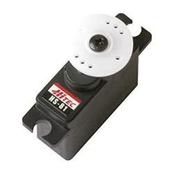Hitec 31081S HS-81 Sub Micro Servo