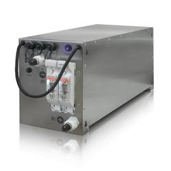 ANAC Solar 4K 52V NG Lithium Battery