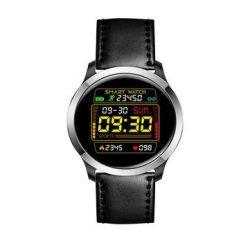 Sony Bakeey E70 IP68 Waterproof Wristband Ecg Ppg Heart Rate Blood Oxygen Monitor Smart Watch