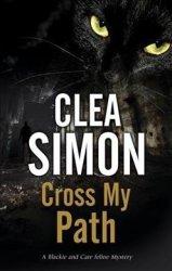 Cross My Path Hardcover