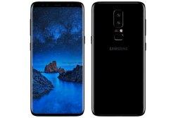 Samsung Galaxy S9 64GB Dual Sim Special Import - Black