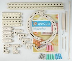 Feici Multi Function Craft Yarn 5000 100 Knitting Board Knit Weave Loom Kit Diy Tool R1285 00 Crafts Hobbies Pricecheck Sa