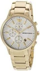 Emporio Armani Chronograph Quartz Men's Watch AR11332