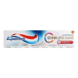 Aquafresh Toothpaste C care 75ML - Whitening