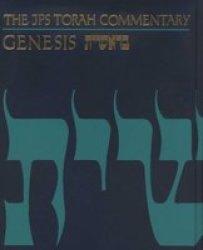 JPS Torah Commentary: Genesis