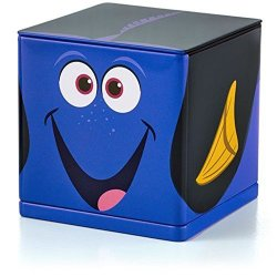 Hallmark PIX2004 Dory From Finding Nemo Cubeez Container