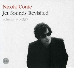 Jet Sounds Revisited CD