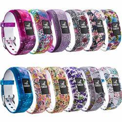 Compatible Fitli With Vivofit 3 Bands Garmin Vivofit Jr Bands Vivofit Jr 2 Bands Replacement Bands With Kids Garmin Vivofit 3 Jr 2