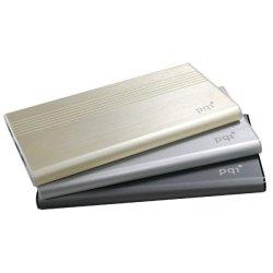 6PPQ-06JR0001A Power 5000V Powerbank - 9.7MM Slim Design Gold