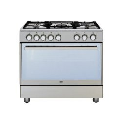 Defy 90CM Stainless Steel Gas electric Stove - DGS161