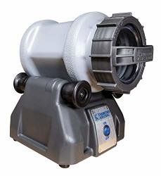 Frankford Arsenal Platinum Series 230V Rotary Tumbler Lite And Media Separator For Cleaning And Polishing During Reloading